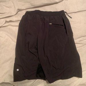 Men's lululemon shorts Size medium